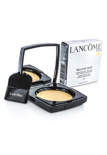 Lancome LANCOME - Belle De Teint Natural Healthy Glow Sheer Blurring Powder - # 03 Belle De Jour 8.8g/0.31oz 019A2BEF0777DEGS_1