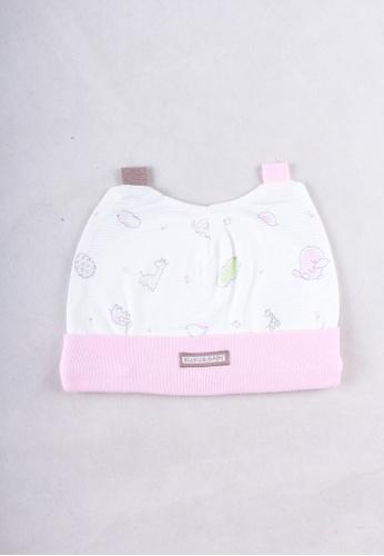 kukuduckbill pink Kuku Duckbill Baby Hat Ku2520-Pink 3F1B4KCC646F55GS_1