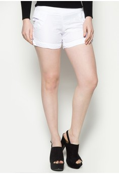 Garter Shorts