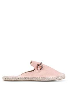 75c6639343ad Dorothy Perkins pink Pink Celeste Espadrilles 78D92SH9F28303GS 1