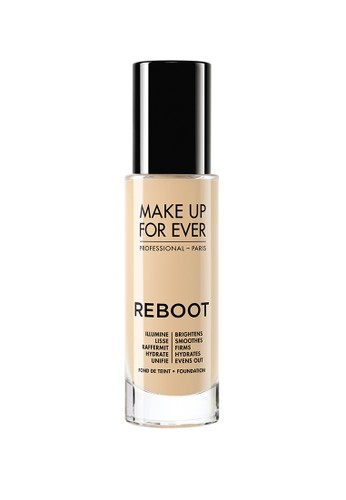 MAKE UP FOR EVER beige REBOOT FOUNDATION Y218 DD9CBBE485B635GS_1