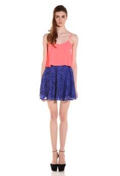 Alice Full Lace Skirt