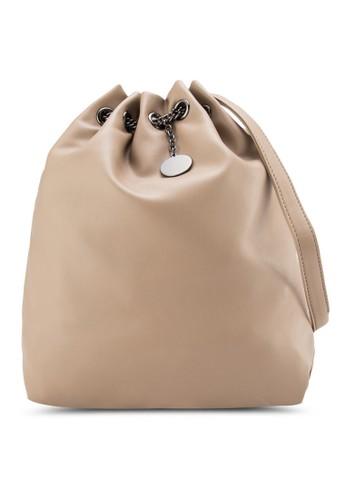 Casual Shoulder Bagzalora 衣服尺寸, 包, 肩背包