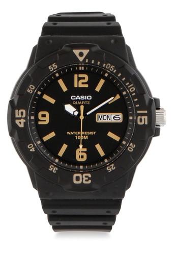 Casio black Casio Mrw-200H-1B3Vdf-Id ADCE1ACF057E72GS_1