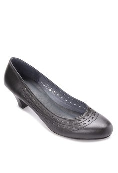 Harlow High Heels