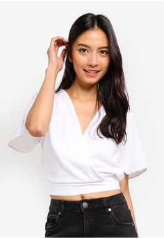 2ba364bcb3445 Buy Cotton On Blouses For Women Online on ZALORA Singapore