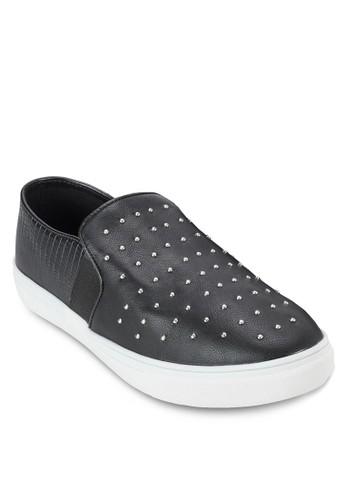 Jazzy 厚底休閒布鞋,esprit 澳門 女鞋, 鞋