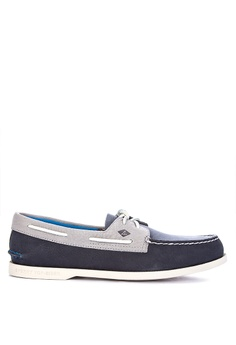 80810831fe4 Sperry multi Authentic Original 2-Eye Plush Washable Boat Shoes  50C79SH2758092GS 1