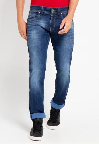 Lois Jeans blue Long Pant Denim LO391AA0VPCPID_1