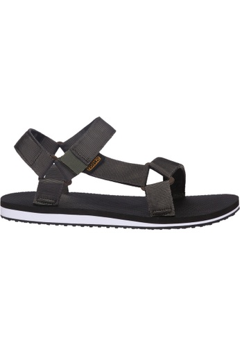 paperplanes black SNRD-214 Casual Summer Ankle Strap Sandals Shoes US Women Size PA355SH72QDBSG_1