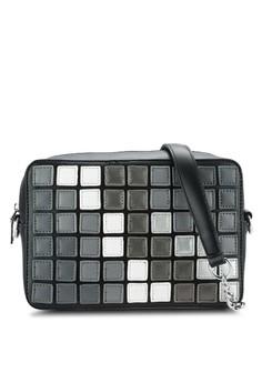 9da48fcdb5 Something Borrowed Tetris Crossbody