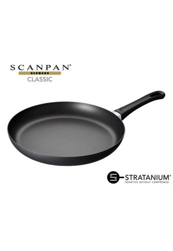SCANPAN SCANPAN Classic 32cm Fry Pan 002C8HLB9816F6GS_1