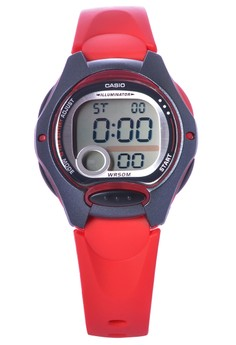 Digital Watch LW-200-4A