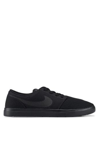 Nike black Nike Sb Portmore II Ultralight Shoes 235DBSH4F9A615GS_1