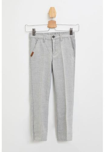 DeFacto grey Boy Woven Bottom Trousers 430BCKA06FF732GS_1