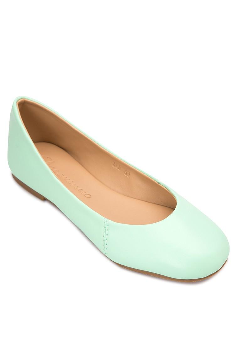 Mai Ballet Flats