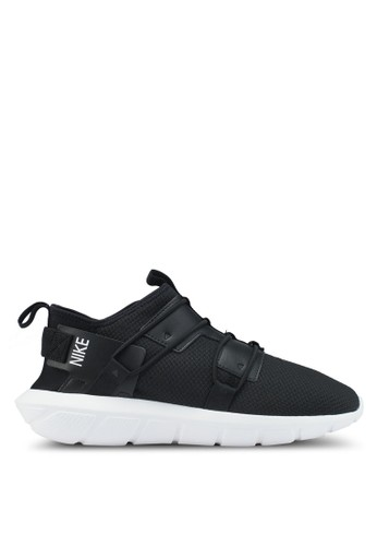 Nike black Nike Vortak Shoes 300D7SHFA26F0BGS_1