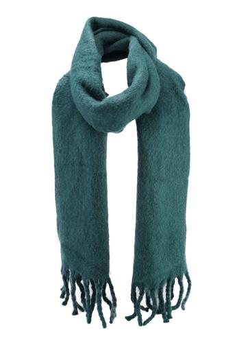 Buy Miss Selfridge Oversized Soft Scarf Zalora Hk
