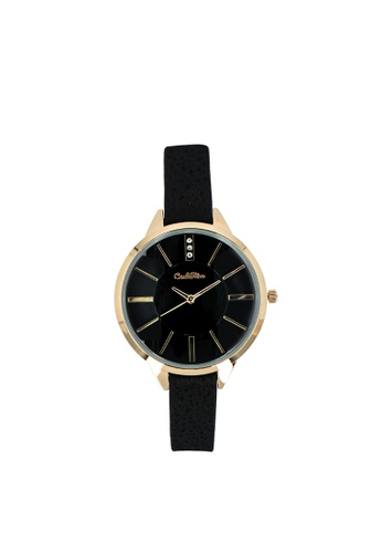 Carlo Rino black Black The Minute Waltz F5FEBAC2E7667AGS_1