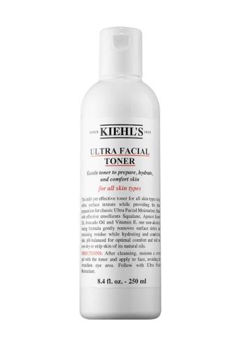 KIEHL'S Kiehl's Ultra Facial Toner 250ml 5A2F6BEBDC6A73GS_1
