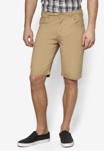 簡約休閒短褲, 服飾, esprit 衣服服飾