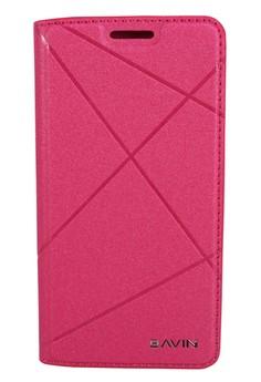 Bavin Flip Cover Case for Samsung Galaxy A5 A500