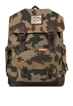 Rookie Scoutpack Backpack