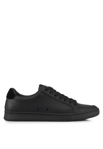 ALDO black Aluer Sneakers 97FFESHD4A6658GS_1