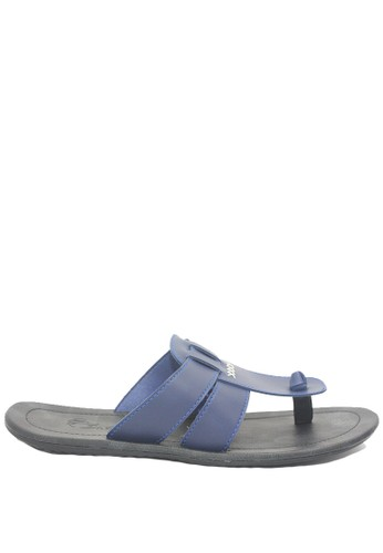 Dr. Kevin blue Dr. Kevin Mens Sandals 17223 - Blue 8AC03SH66CD6F2GS_1