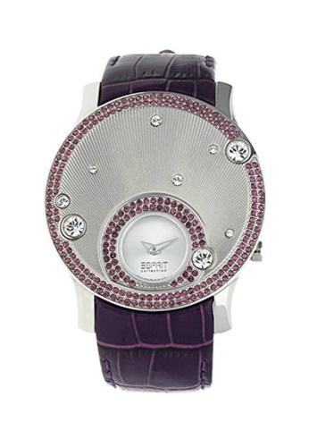 ESPRIT purple Esprit ESEL101632F05 GALENE PURPLE Ladies Watch D7C60ACBEED744GS_1