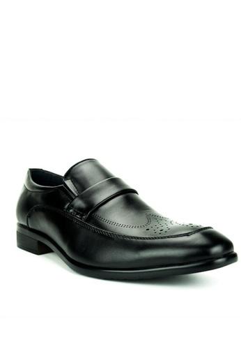 Mario D' boro Runway black Nhel Formal Shoes C43E3SH1DECDE5GS_1