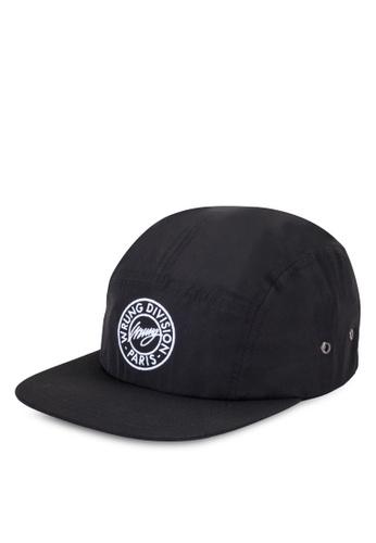 Wrung black Taz Cap WR395AC09MOSMY_1