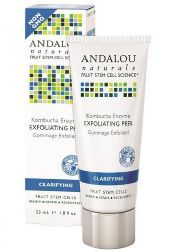 Andalou Naturals Kombucha Enzyme Exfoliating Peel AN136BE67OXOSG_1