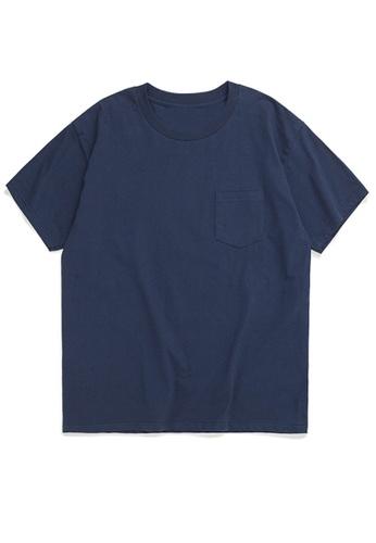 Twenty Eight Shoes Original Pain T-shirt 1002S20 95694AAACCFB2EGS_1