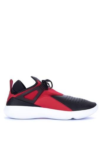 Nike red Jordan Fly '89 Shoes 0D0E5SH05E7EF1GS_1