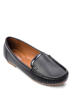Trisha Loafers
