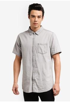 Cotton On-91 Short Sleeve Shirt
