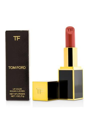 Tom Ford TOM FORD - Lip Color - # 31 Twist Of Fate 3g/0.1oz 44E08BEA3C1CF1GS_1