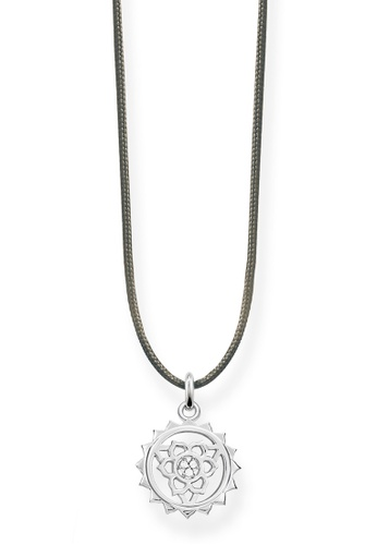 Buy thomas sabo necklace little secret choker throat chakra online thomas sabo grey necklace little secret choker throat chakra th376ac0gmvtsg1 aloadofball Gallery