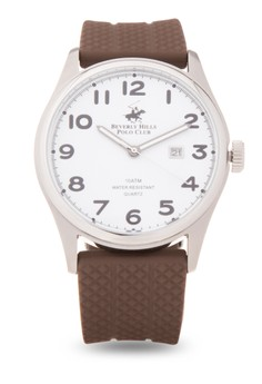Analog Watch BH530-03 BWHT