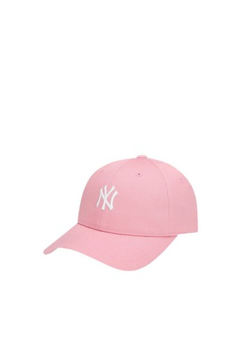 MLB pink LUCKY BALL CAP NY YANKEES PINK 8E239ACE638454GS_1