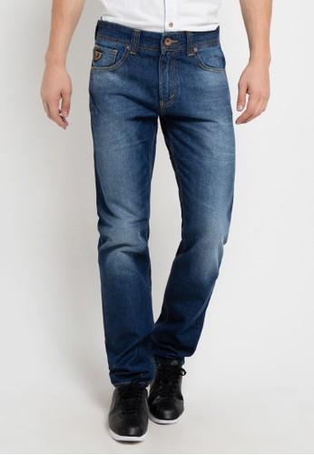 Lois Jeans blue Long Pant Denim LO391AA0UJN6ID_1