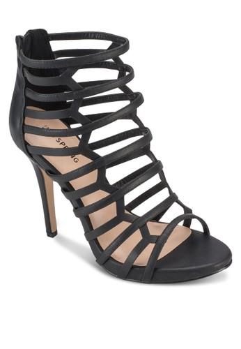 Astausien 羅馬低筒高跟鞋、 女鞋、 鞋CallItSpringAstausien羅馬低筒高跟鞋最新折價