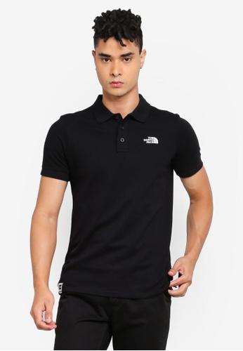 ekskluzywny asortyment wyglądają dobrze wyprzedaż buty różne wzornictwo Short Sleeve Logo Polo Shirt