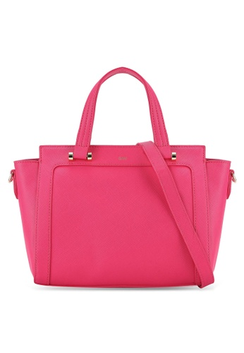 Nose pink Casual Tote Bag NO327AC0RCA1MY_1