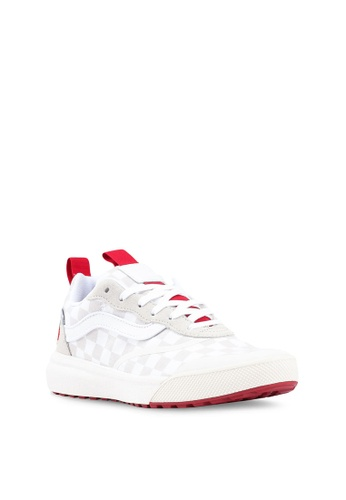7328a4b14435 Buy VANS UltraRange Rapidweld Leila Hurst Sneakers Online on ZALORA  Singapore