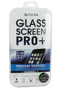 Bavin Tempered Glass Screen Protector for iPhone 6plus 5.5