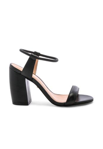 Raye black Clutch Heel A9A69SHEA74519GS_1