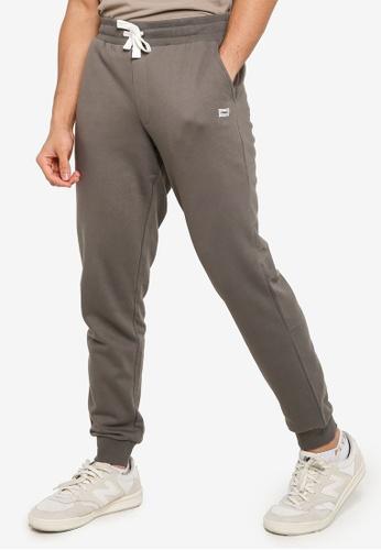Produkt grey Basic Sweatpants 7A00BAA525B718GS_1