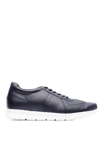 Life8 black Men & women sporty shoes-09672-Black LI283SH0GNP8SG_1